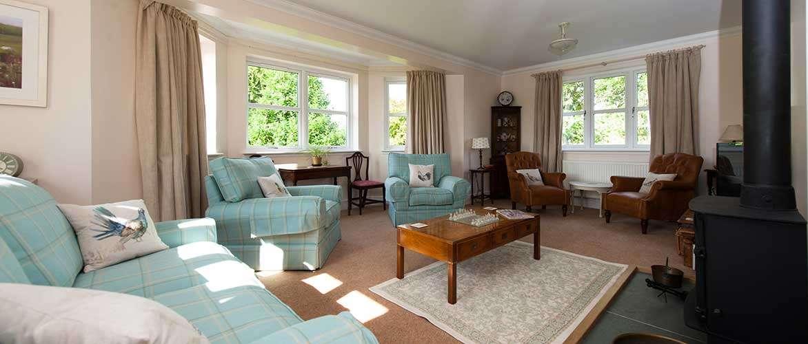 Millsyde Sitting Room
