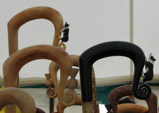 Border Collies – Border Craftsmanship!