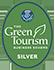 Green Tourism Award Silver