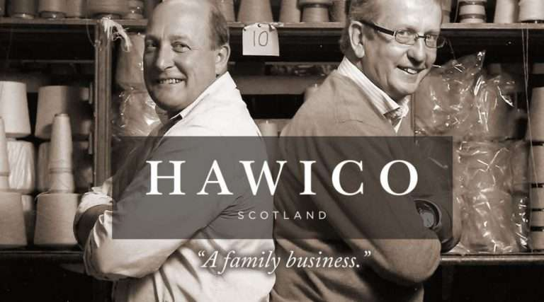 Hawico Scotland, Hawick and Kelso